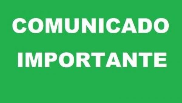 Comissão Permanente de Licitação publica orientações importantes