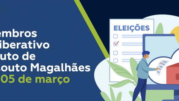 Eleições para Membros do Conselho Deliberativo e Fiscal do Instituto de Previdência de Couto Magalhães acontecerão dia 05 de março