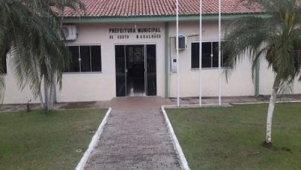 Prefeitura de Couto Magalhães realiza ação oftalmológica