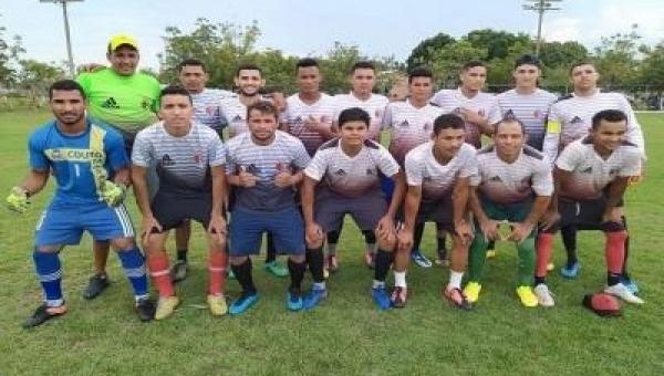 Sonik's vence XV Campeonato Municipal de Futebol de Couto Magalhães