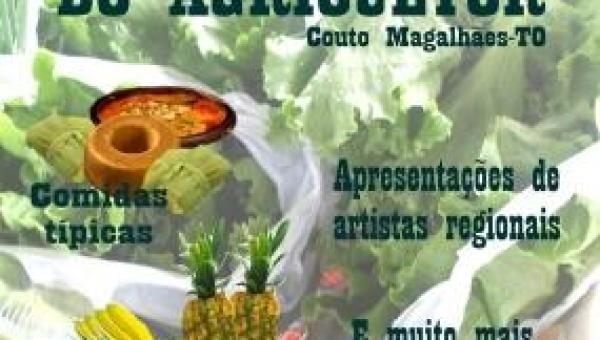 XI ANIVERSÁRIO DA FEIRA DO AGRICULTOR