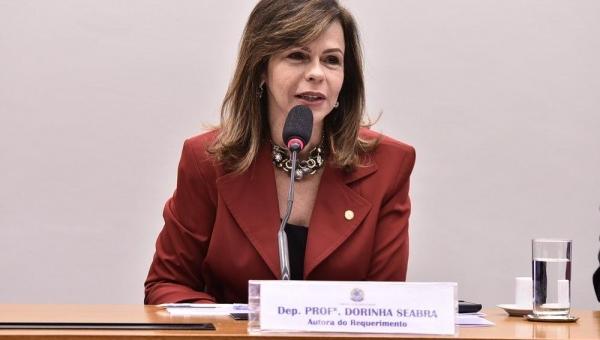 Deputada Federal Professora Dorinha destina recursos para a saúde de Couto Magalhães